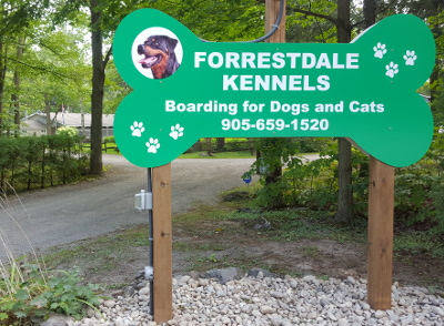 About Forrestdale Kennels